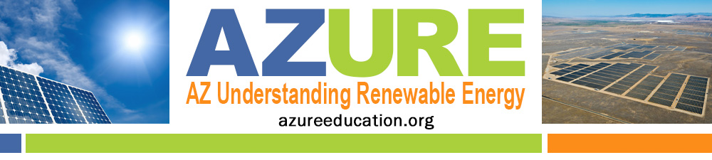 AZURE Education